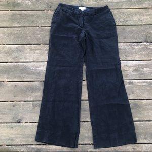 Ann Taylor loft 100% linen pants